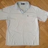 футболка Polo оригинал ХЛ