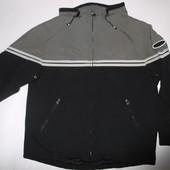 Курточка деми мужская 36 размер (европейский), наш 42 (Arizona)