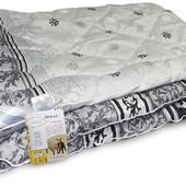 Шикарные шерстяные одеяла. Ассортимент чехла и веса наполнителя