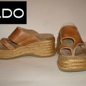 Нові шкіряні сабо вєтнамки ALDO Іспанія
