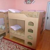 кроватки в детский садик и не только :-)