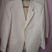 Мужской пиджак-жакет.Новый! 44 размер