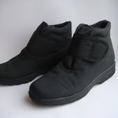 Ботинки 36-37р. (23,5см)
