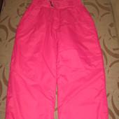 Напівкомбінезон (лижні штани, полукомбинезон) Parallel на 11 - 12 р. ріст 146 - 152 см