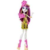 Monster High Ghouls Getaway Spectra Vondergeist doll