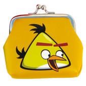 Кошелечек Энгри Бердс, детский кошелек Angry Birds (товар Новый)
