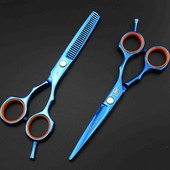 набор парикмахерских ножниц Daomo 5.5