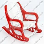 Кресло-качалка K-Plast