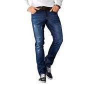 Модные зауженные джинсы Livergy. L - 54 евро
