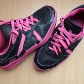 Кроссовки Donnay-размер 38,длина стельки-24,5 см