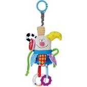Развивающая игрушка - подвеска - мальчик Куки