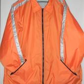 Мужская легкая утепленная курточка