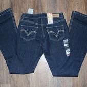 джинсы Левис, женские