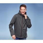 Куртка непромокаемая softshell флис Tchibo L/XL