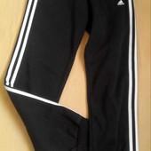Подростковые утеплённые штаны Adidas