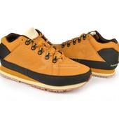 New Balance  кожаные на меху 754 Yellow бесплатная доставка оригинальные коробки