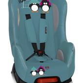 Автокресло Bertoni (Бертони) Pilot для детей 9-18 кг
