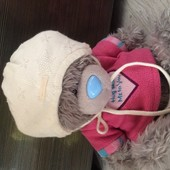 фирменная шапочка MaxiMo