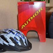 велосипедный шлем Vento размер 58-31 см