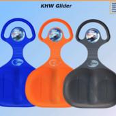 Ледянка Kunststoff Big Glider