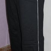 штаны спортивные на байке 100%хлопок