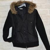 деми курточка Naf-Naf S-M size