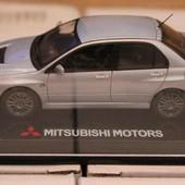 Оригинальная модель Mitsubishi Lancer Evolution IX