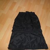 теплая юбка на 6 8 лет