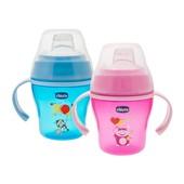 Чашка для прогулки  Soft Cup 6м+