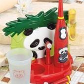Подарок для детей Зубная Щетка электрическая CuraMed !