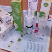 100% натуральный растительный бальзам для носа от насморка и простуды.Незаменим в период эпидемий!!