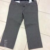 Мужские брюки джинсы XXL