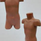Продам манекен пластиковый детский