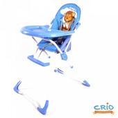 Стульчик для кормления tilly africa BT-HC-0005 blue