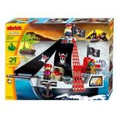 """Конструктор """"Пиратское судно"""" Abrick Ecoiffier 003130"""