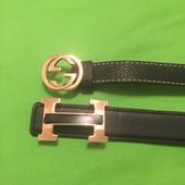ремень  Gucci, Hermes   до 8 лет