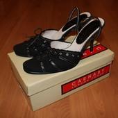 Туфли Carnaby 38 разм