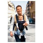 Эрго-рюкзак, кенгуру, BabyBjorn -можно вытащить спящего ребенка не разбудив его