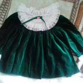 Нарядное платье.УП 10 ГРН