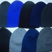 Распродажа!!Новые шапки-колпаки зима,на флисе,8 стильных расцветок