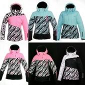 Горнолыжная лыжная куртка Just Play, р. S-Xl, код kd-854