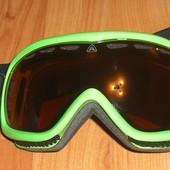 Лыжные очки.