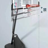 Баскетбольная стойка мобильная Spalding 66634