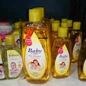 Шампунь для волос Baby care (детский) 500 мл