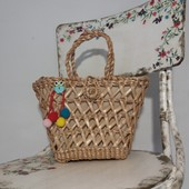 сумка-корзинка детская