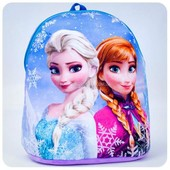 Рюкзак 2 Холодное сердце 28*27см 00194-9