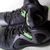 Кроссовки р.45 Nike Air Max LeBron 9 (оригинал)