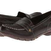 кожаные туфли Skechers, р38