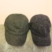 Шерстяні кепки Rover & Lakes Gottmann