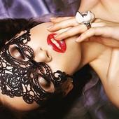Маска / Эротическое белье / Сексуальное белье / Еротична сексуальна білизна